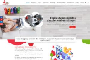 Boutique vente en ligne Madagascar
